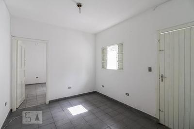 Casa Com 1 Dormitório - Id: 892905509 - 205509