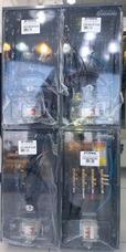 Caixas De Luz 03 Med Elektro, Cpfl, Eletropaulo, Bandeirante