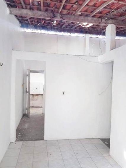 Aluguel Casa 2 Quartos Próximo Maraponga Mart Moda