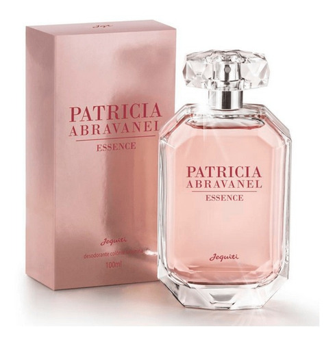 Perfume Patricia Abravanel Essence 100ml Feminino Jequiti