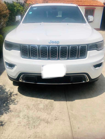 Jeep Cherokee 2.4 Limited Plus At 2019
