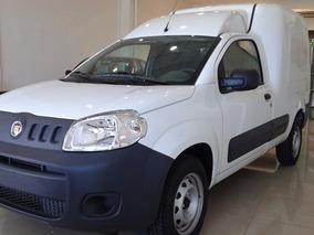 Fiat Fiorino - Anticipo $41.000 Y Cuotas - Financia Fabrica