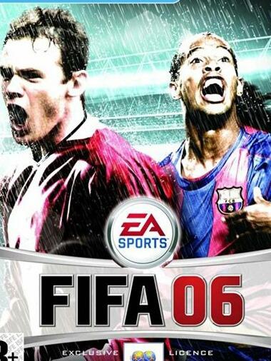 Fifa 2006 Jogo Para Pc