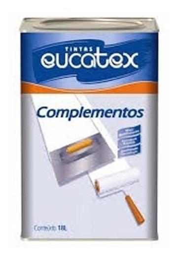 Fundo Preparador Eucatex 16lts