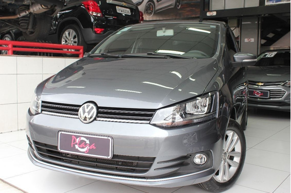 Volkswagen Fox 1.6 Msi Total Connect