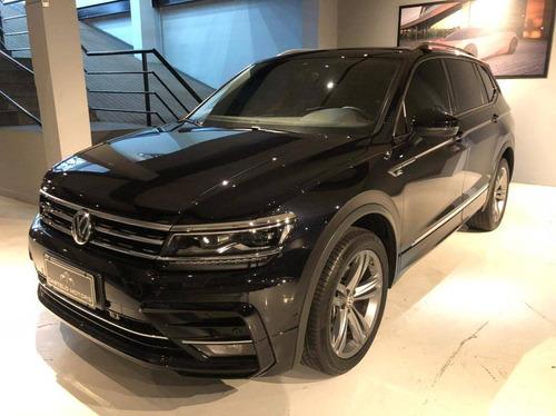 Volkswagen Tiguan 2.0 350 Tsi Gasolina Allspace R-line