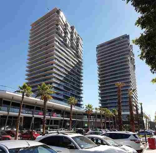 Departamentos Urbania En Preventa, Juan Manuel Vallar