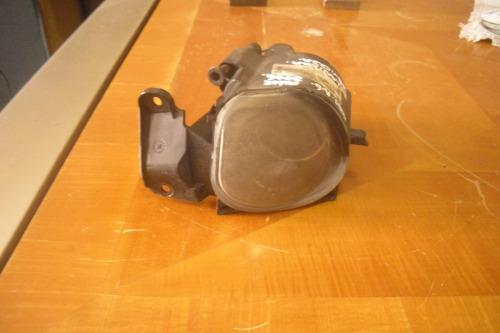 Vendo Halogena Izquierda De Audi A6, Año 2001