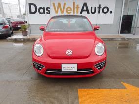 Volkswagen Beetle Sportline Std 2017 *15328
