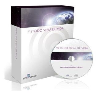 Metodo Silva De Vida Pack Completo Full Control Mental *tm*
