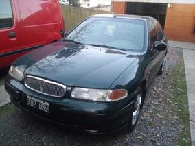 Rover 416 Si 1996 En Excelente Estado