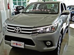 Toyota Hilux Cd Srx 4x4 2.8 Diesel Automática