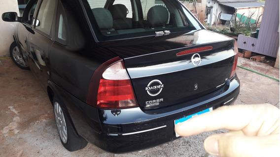Chevrolet Corsa Sedan Premium 2011 1.4 Flex Pra Vender Hoje