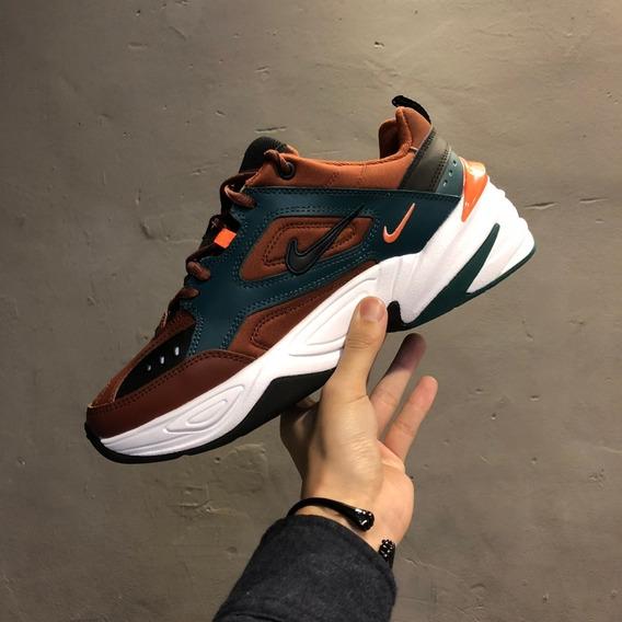 Zapatillas Nike Air M2k Tekno