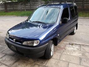 Peugeot Parner 98 Diesel