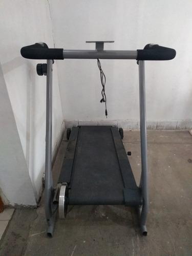 Cinta Caminadora Randers Power Magnetic Treadmill Claypole