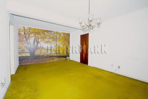 Imagem 1 de 11 de Apartamento - Pinheiros - Ref: 93810 - V-93810