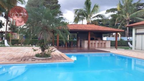 Chácara Com 3 Dormitórios À Venda, 5300 M² Por R$ 1.900.000,00 - Recreio Internacional - Ribeirão Preto/sp - Ch0059