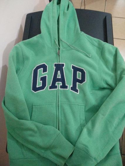 Hoodie Gap Verde. Precio Negociable