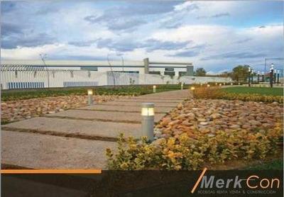 *naves En Renta Bts Parque Industrial Aguascalientes., Mex.