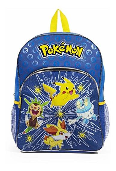 Pokemon X Y Chespin Fennekin Froakie Kid