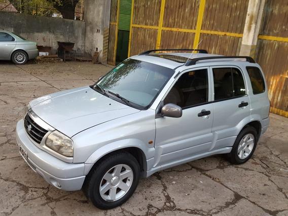 Suzuki Grand Vitara 2.0 4x4 2004