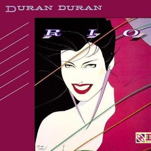 Cd : Duran Duran - Rio (remastered, Enhanced)
