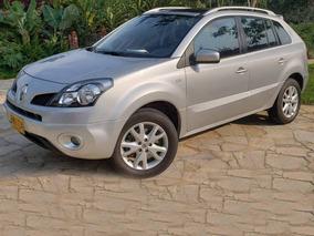 2012 Renault Koleos Privilege 2012 Ultra Silver (4x4)