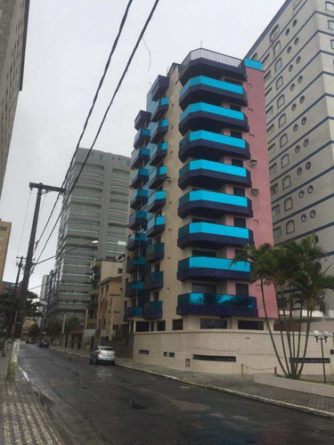 Imagem 1 de 30 de Cobertura Com 4 Dorms, Tupi, Praia Grande - R$ 890.000,00, 280m² - Codigo: 5779 - V5779
