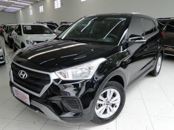 Hyundai Creta Attitude 1.6 16v, Ghi3217