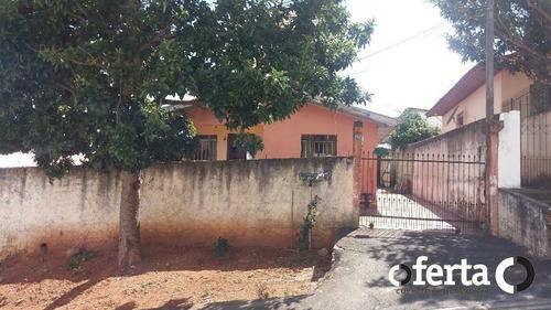 Casa - Iguacu - Ref: 300 - V-300