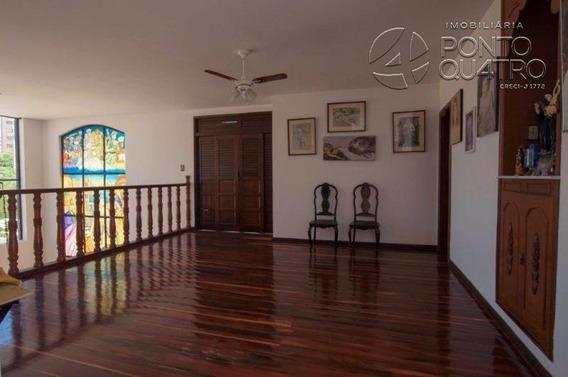 Casa - Caminho Das Arvores - Ref: 4029 - L-4029
