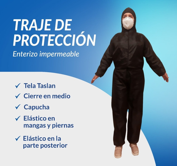 Mamelucos Impermeables