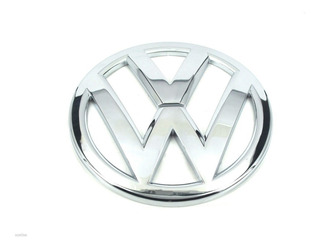 Emblema Vw Frontal Vw Up¡ Todos