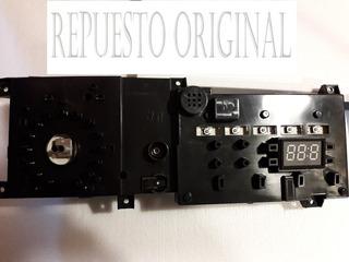 Placa Princial Original Lavasecarropas Philco Ls Ph90
