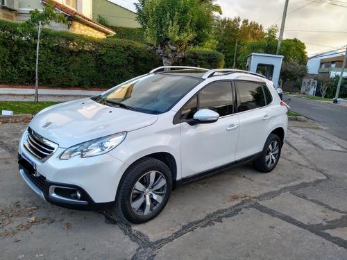 Peugeot 2008 1.6 Feline Tip 2017