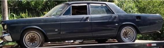 Galaxie Landau 80 Especial (ñ Dodge, Opala, Maverick)