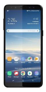 Samsung Galaxy A8+ 64gb Preto Usado Excelente C/ Nf