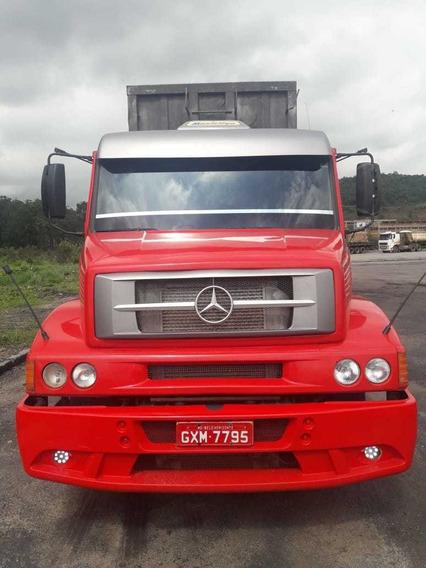 Mercedes Bens Ls1634