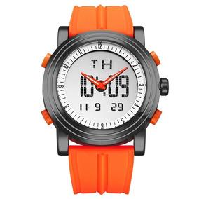 Sinobi Digital Watch For Men Sports Watch With Alarm Stopwa