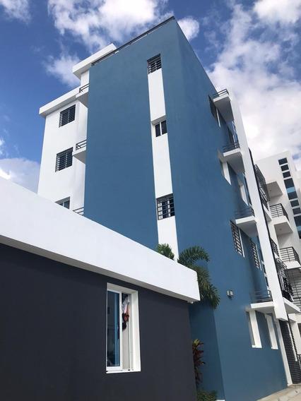Lujoso Pent-house En Excelente Zona De Santiago Bda03