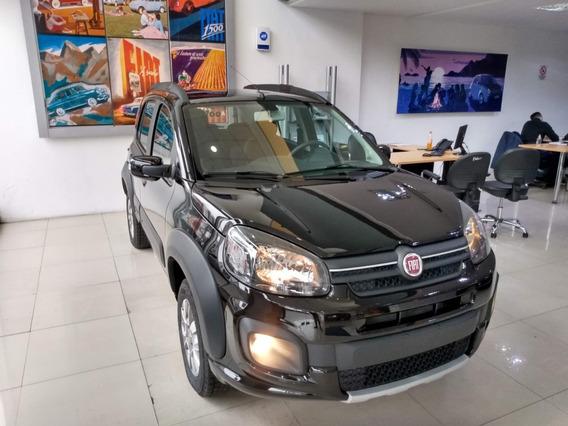 Nuevo Fiat Uno Way 1.3 2020 Full Entrega Inmediata ( D )