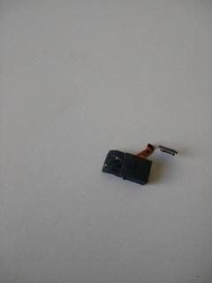 Conector De Cabo P2 Samsung S4 Mini- Dual
