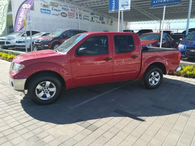 Nissan Frontier 2009 Crew Cab Se 4x2 At