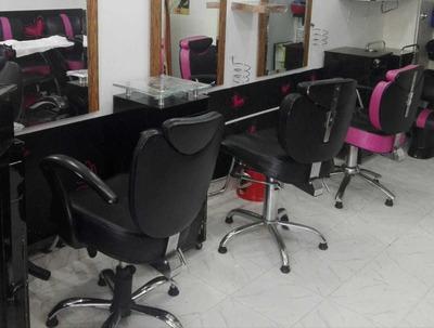 Vendopermuto Salón De Belleza Acreditado En Exclusivo Sector