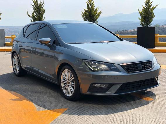 Seat Leon 1.4 Xcellence T 150hp Dsg 2018