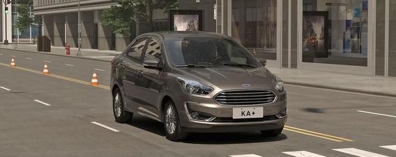 Ford Ka 1.5 S 5p ¡retiro Inmediato!