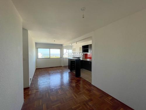 Alquiler Apartamento 2 Dormitorios En Parque Rodo