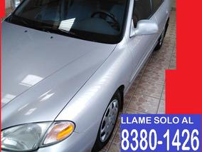 Hyundai Elantra Sw 2000..manual 1.775.000 Neg. Al 8380-1426