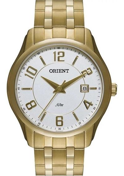 Relógio Orient Mgss1076 S2kx C/ Nf-e